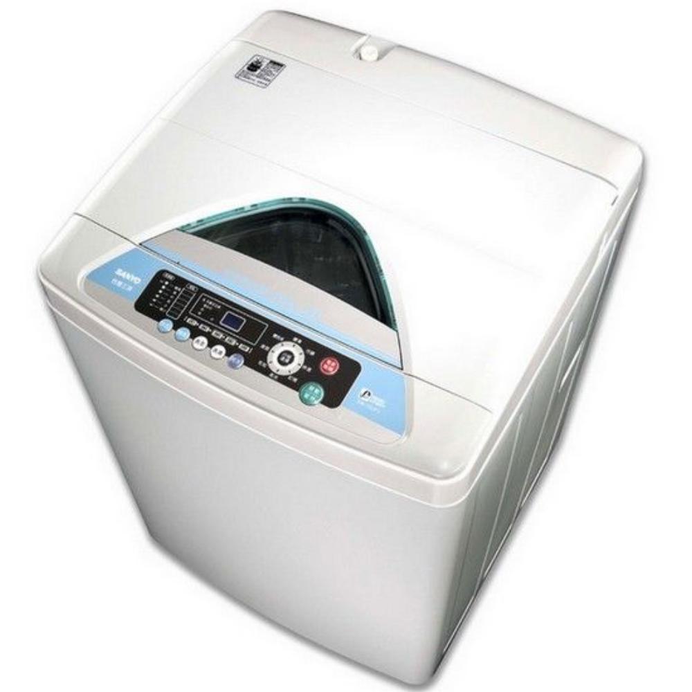 SANLUX 10公斤 超音波單槽洗衣機