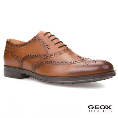 GEOX  紳士皮鞋