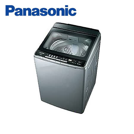 國際牌 11公斤 不鏽鋼超變頻洗衣機