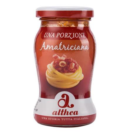【Althea】拿破侖 蕃茄義大利麵醬120g