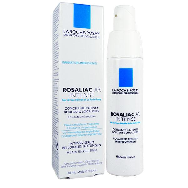 LA ROCHE-POSAY 理膚寶水 柔理可極效舒緩保濕精華 40ml