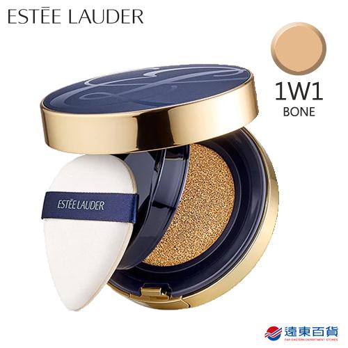 【官方直營】Estee Lauder 雅詩蘭黛 粉持久美人魚氣墊粉餅SPF50/PA++++ 1W1 Bone