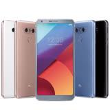 『福利品』LG G6 5.7吋智慧手機 H870DS (4G/64G)