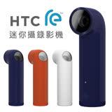 HTC RE 迷你攝錄影機(E610) - 深藍