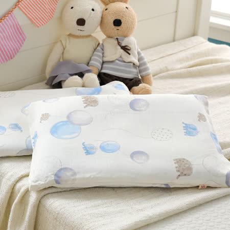 IN HOUSE 3D嬰兒可水洗枕(三層紗)