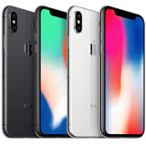 【認證福利品】 Apple iPhone X 64G
