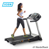 ICON NordicTrack T6.5S PRODUCT GUIDE 跑步機