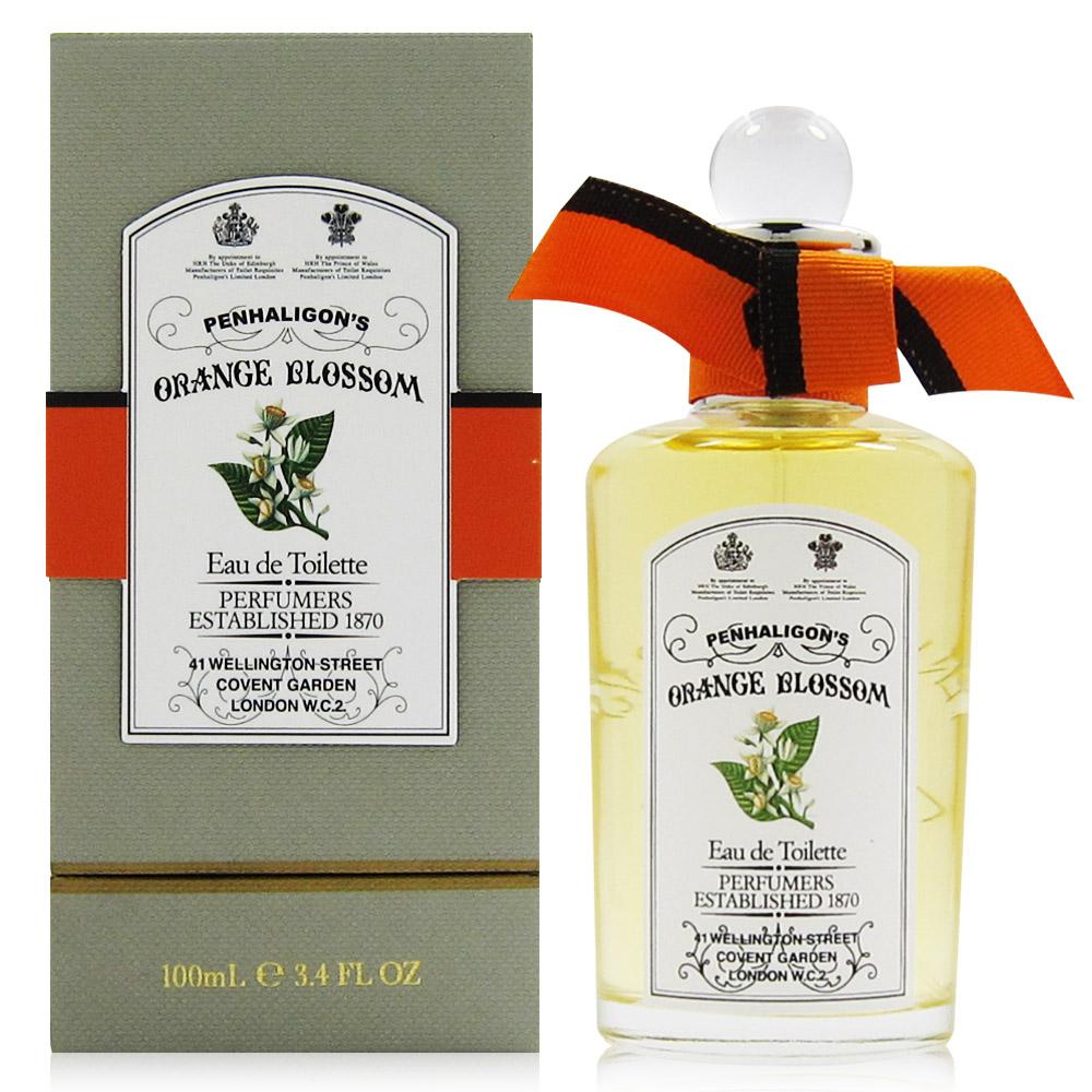 PENHALIGON'S潘海利根 Orange Blossom橙花淡香水100ml