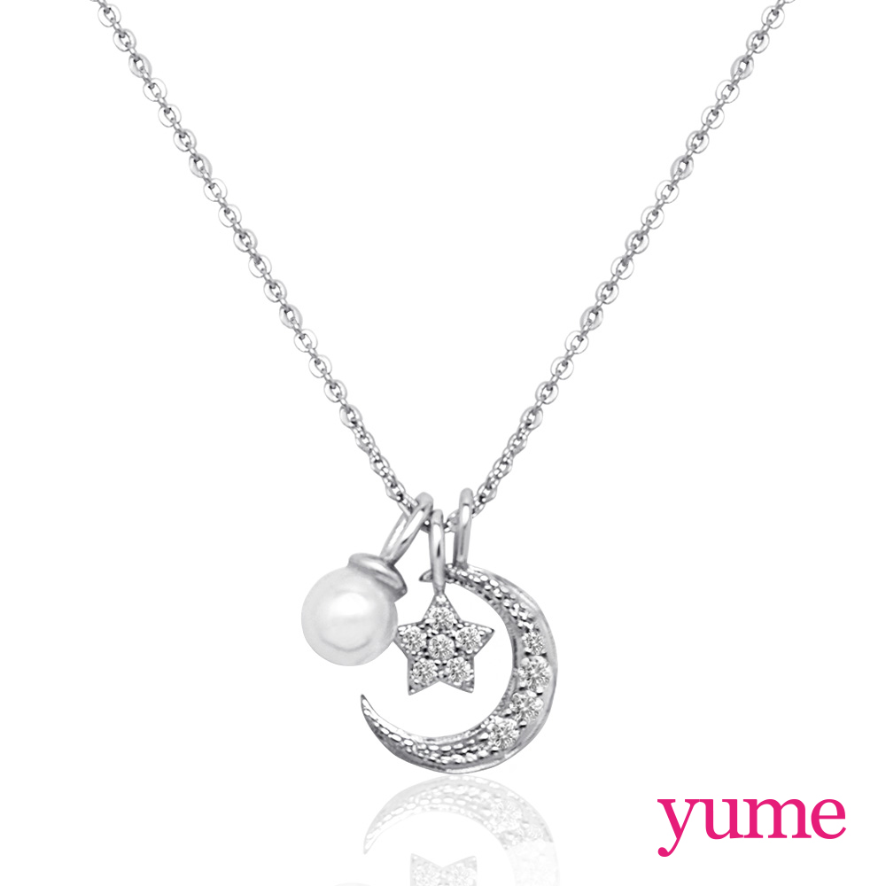 【YUME】Girls 閨蜜系列 - 星辰傳說項鍊