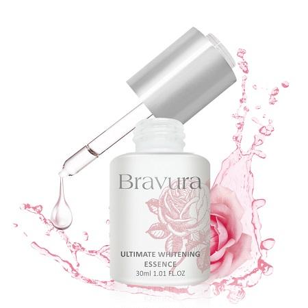 【柏薇菈Bravura】美白保濕精華液(30ml)