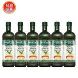 義大利帆聖西歐 初榨橄欖油(1000ml)x6