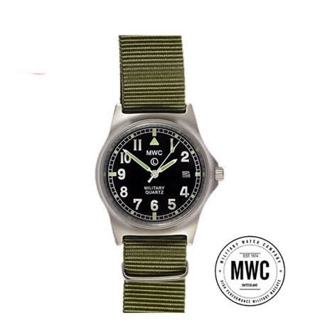 MWC瑞士軍錶系列