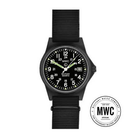 MWC瑞士軍錶  步兵系列 軍事設計
