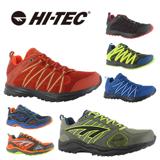 HI-TEC 野跑鞋系列均一價--共7款