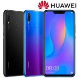 HUAWEI nova 3i 6.3吋海報級自拍手機4G/128GB(公司貨)送大禮包