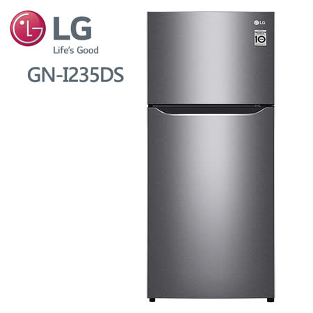 LG 樂金 186公升 Smart 變頻上下門冰箱