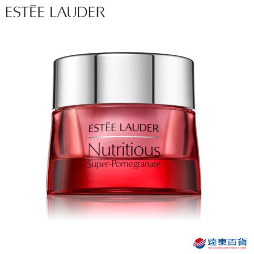 【官方直營】Estee Lauder 雅詩蘭黛 超能紅石榴微循環亮眼膠15ML
