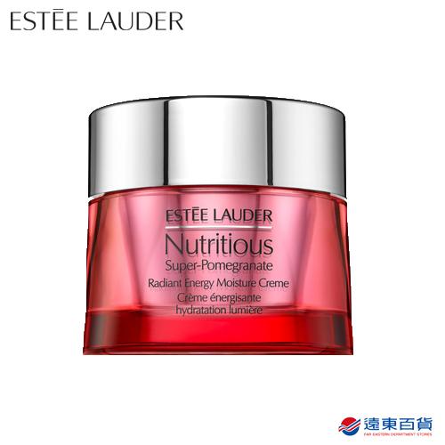 【官方直營】Estee Lauder 雅詩蘭黛 超能紅石榴微循環保濕凝霜50ML