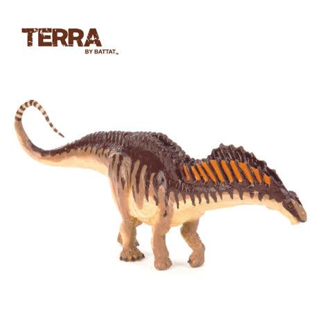 【TERRA】卡氏阿馬加龍_Dan LoRusso系列