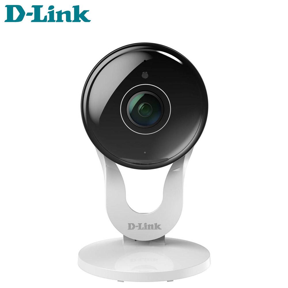 D-Link 友訊 DCS-8300LH Full HD超廣角無線網路攝影機