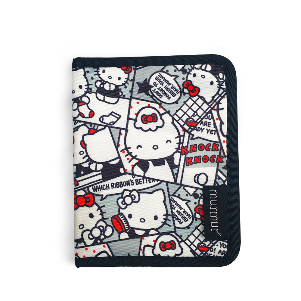 murmur 護照夾護照套 / KITTY 漫畫