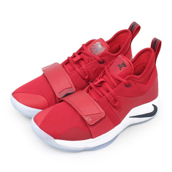 NIKE 男 PG 2.5 EP 籃球鞋- BQ8453600