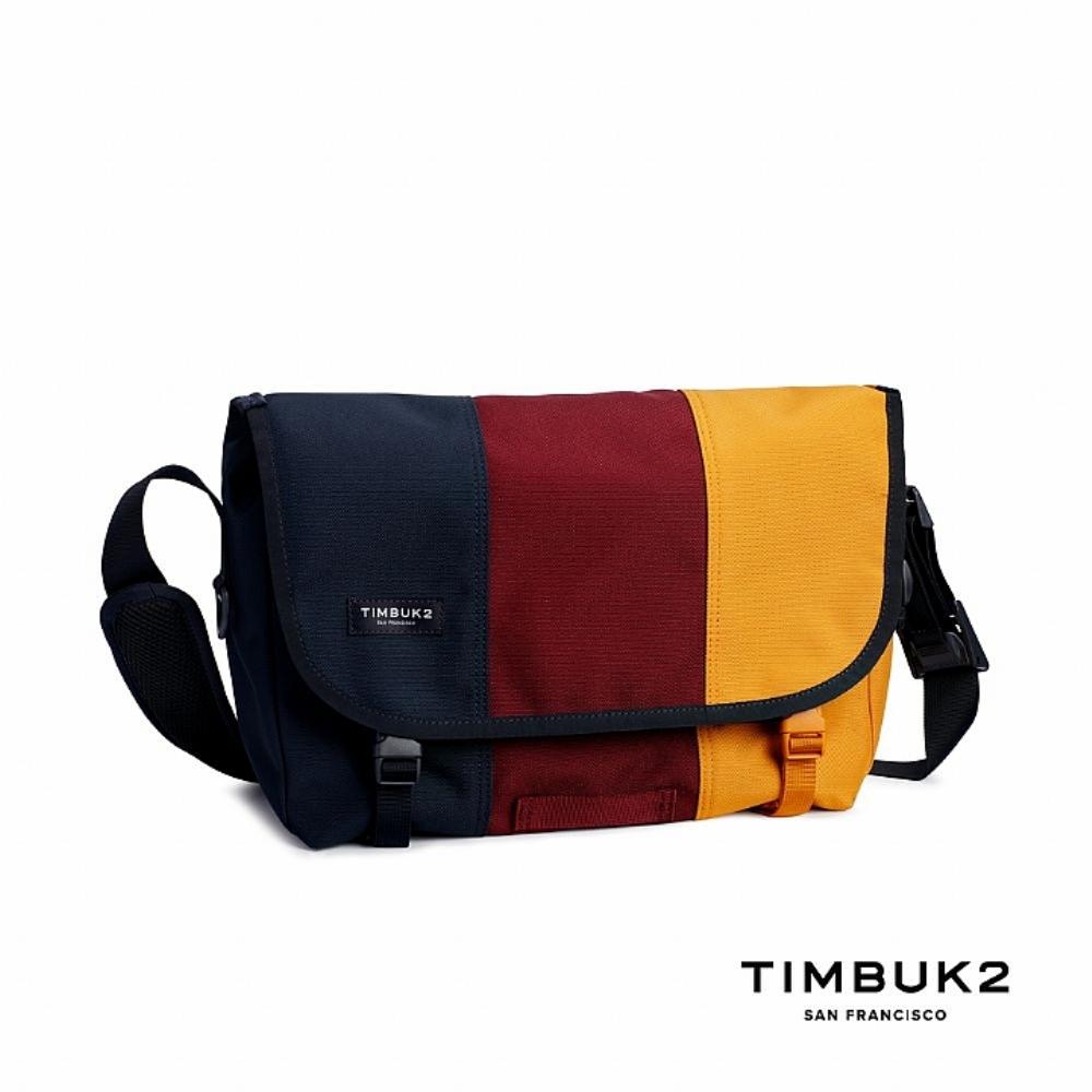 TIMBUK2 CLASSIC MESSENGER經典郵差包 S (14L) (Bookish)