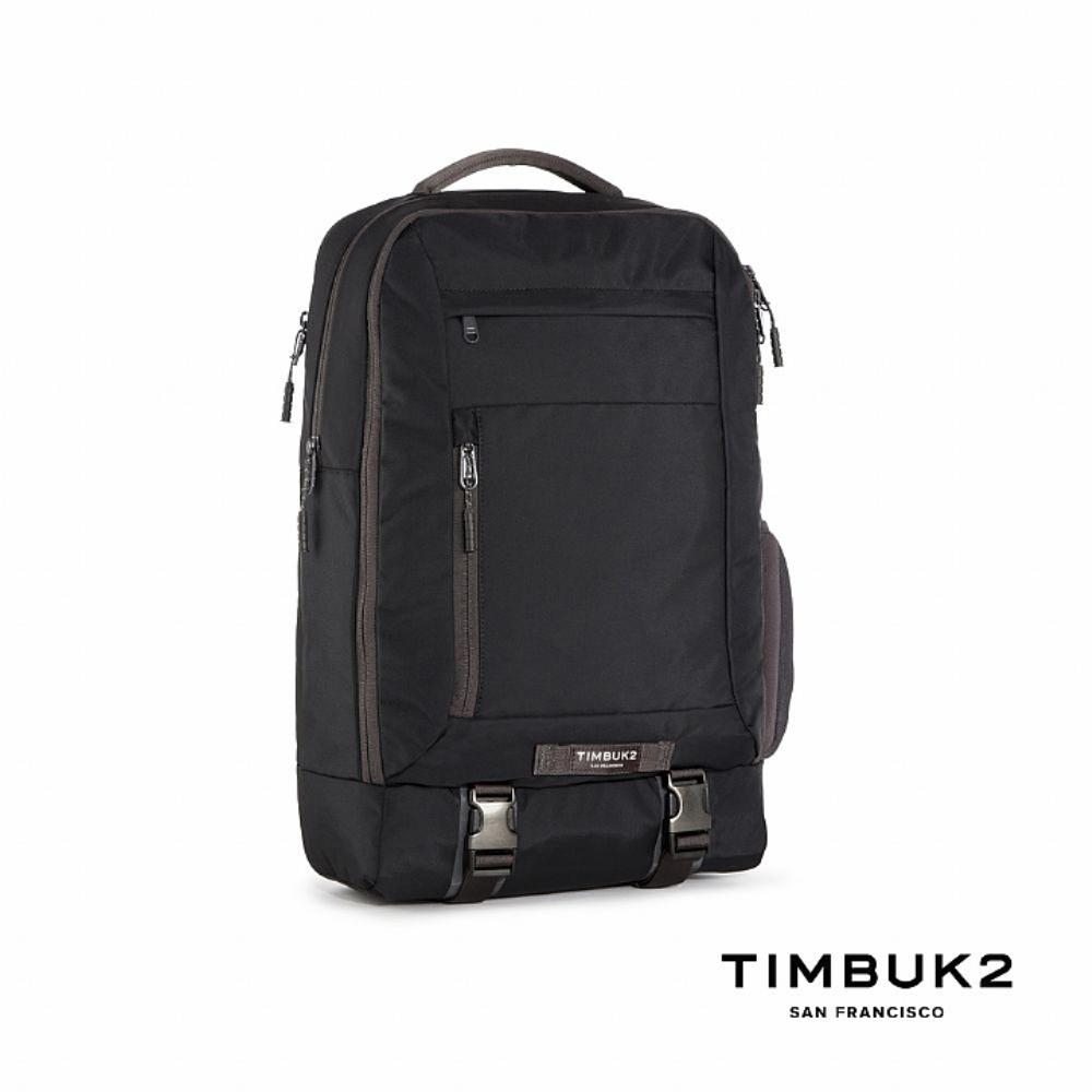TIMBUK2 AUTHORITY PACK電腦後背包(28L) (Jet Black(黑色)