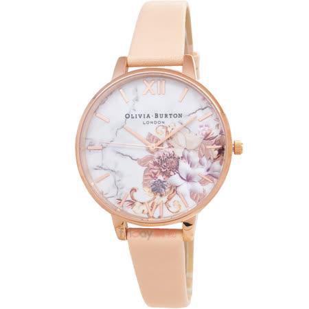 OLIVIA BURTON  古典氣質女錶