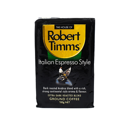 買一送一【Robert Timms】義式研磨咖啡