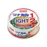 買一送一【豪德】低脂加鈣鮪魚罐70G*3