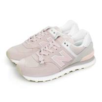 New Balance 女 復古鞋 經典復古鞋- WL574TAC