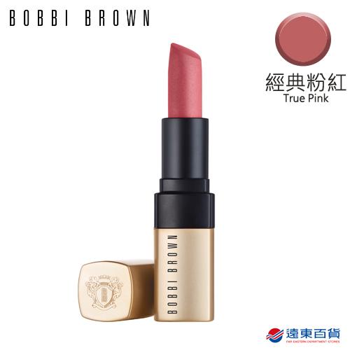 【官方直營】BOBBI BROWN 芭比波朗 金緻極霧唇膏 4.5g True Pink