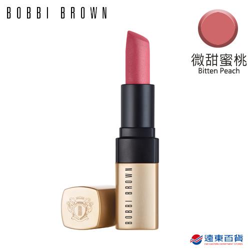 【官方直營】BOBBI BROWN 芭比波朗 金緻極霧唇膏 4.5g Bitten Peach