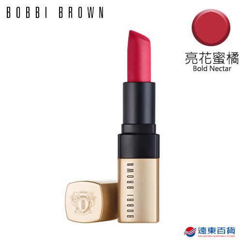 【官方直營】BOBBI BROWN 芭比波朗 金緻極霧唇膏 4.5g Bold Nectar