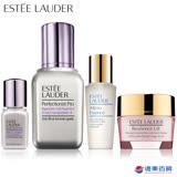 【官方直營】Estee Lauder 雅詩蘭黛  Pro極速緊緻精華獨家組