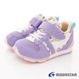 日本Carrot機能童鞋--HI系列穩定機能款-(C2121S29紫15-20cm)