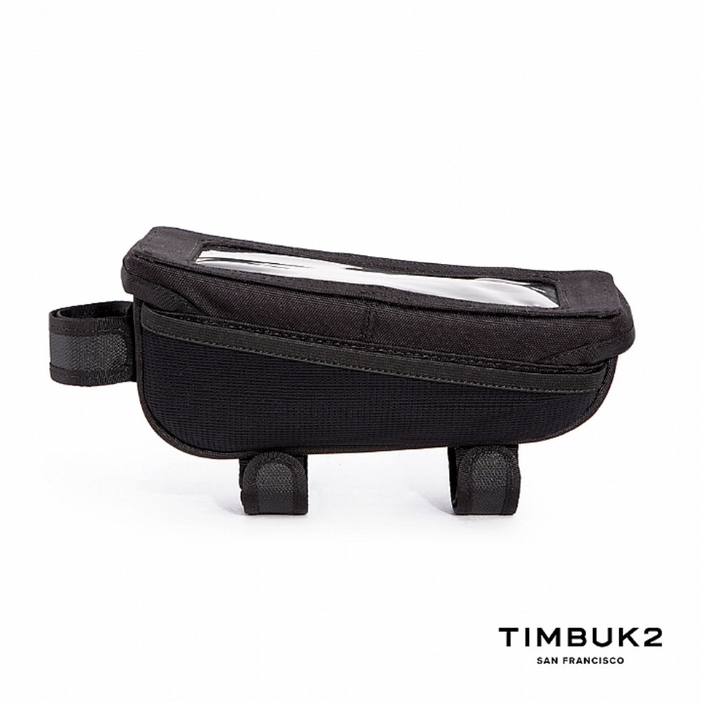 TIMBUK2 GOODY BOX單車龍頭掛包 (0.4L) (Jet Black(黑色)