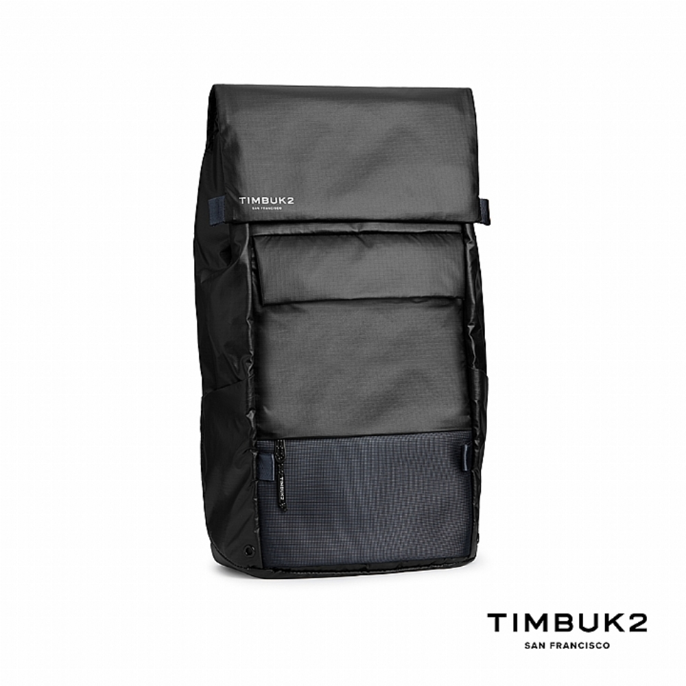 TIMBUK2 ROBIN LIGHT 輕量抗雨電腦後背包(20L) (Jet Black(黑色)