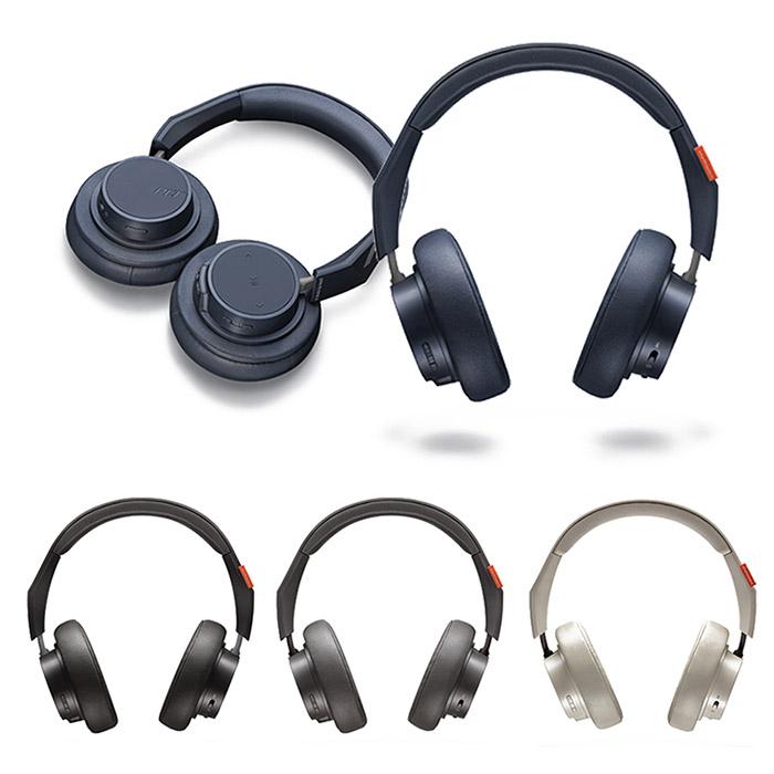 Plantronics BackBeat GO 600 頭戴式無線立體聲藍牙耳機