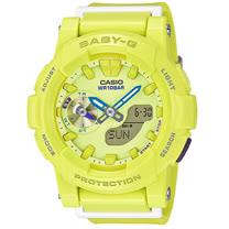 CASIO Baby-G 夢想衝刺運動休閒腕錶