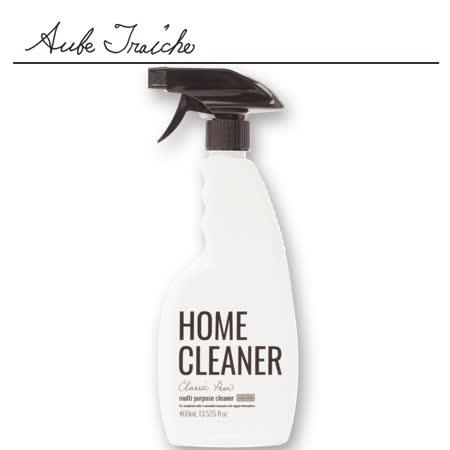 買一送一【Aube Fraiche】日本晨曦萬用香氛清潔劑400ML(經典果香)