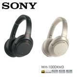 SONY 無線降噪耳罩式耳機 WH-1000XM3