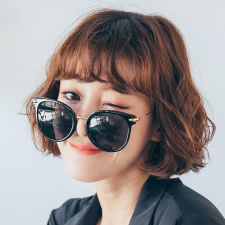 韓流設計 時尚漸層墨鏡/太陽眼鏡