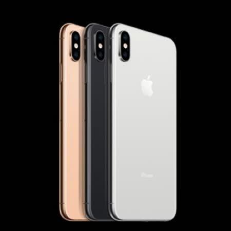 Apple iPhone Xs Max 6.5吋 智慧型手機 (64G)+UAG耐衝擊保護殼