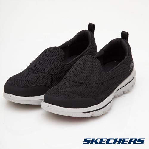 SKECHERS (女) 健走系列 GO WALK EVOLUTION 粉紅絲帶 - 15041BKPK