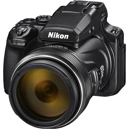Nikon P1000  125X變焦相機