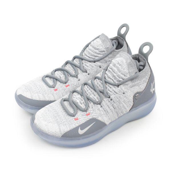 NIKE 男 NIKE ZOOM KD11 EP 籃球鞋- AO2605002