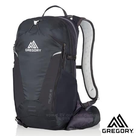 美國 GREGORY 男款 專業輕量多功能後背包