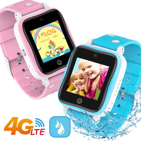 IS愛思 CW-10 4G LTE 定位防水視訊兒童手錶